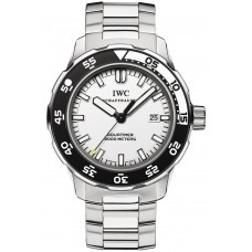 IWC Aquatimer IW356809  Automatic 2000 Mens Replica watch