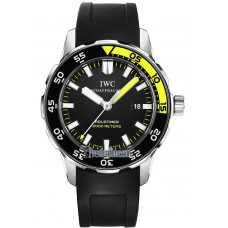 IWC Aquatimer IW356810  Automatic 2000 Mens Replica watch