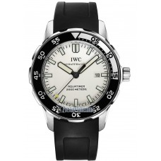 IWC Aquatimer IW356811  Automatic 2000 Mens Replica watch