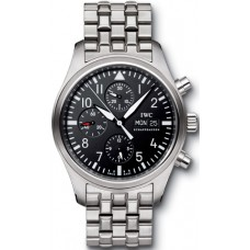 IWC Classic Pilot's IW371704 Automatic Chronograph Mens Replica watch