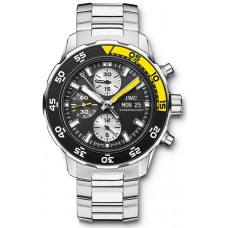 IWC Aquatimer IW376701  Automatic Chronograph Mens Replica watch