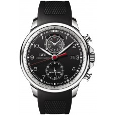 IW390210 IWC Portuguese IW390210  Yacht Club Chronograph Mens Replica watch