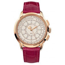 Patek Philippe 175th Anniversary Collection Multi-Scale 4675R-001