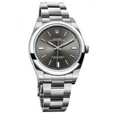 Rolex Oyster Perpetual 39mm Watch 114300 replica