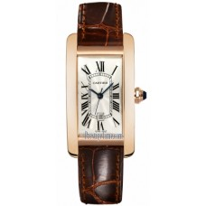 Cartier Tank Americaine  Watch W2620030