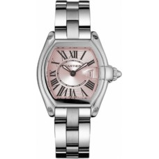 Cartier Roadster Ladies Watch W62017V3