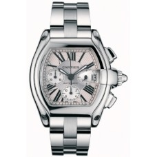 Cartier Roadster Mens Watch W62019X6