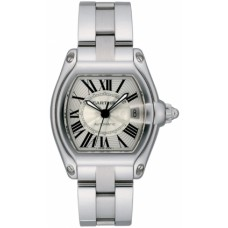 Cartier Roadster Mens Watch W62025V3
