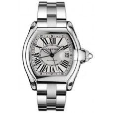 Cartier Roadster Mens Watch W62032X6