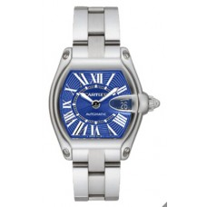 Cartier Roadster Mens Watch W62048V3
