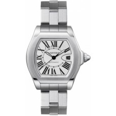 Cartier Roadster Mens Watch W6206017