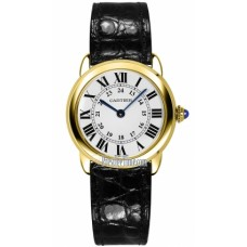 Cartier Solo Ladies Watch W6700355