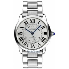 Cartier Solo Mens Watch W6701011