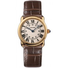 Cartier Ronde Louis Ladies Watch W6800151