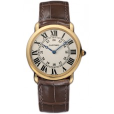 Cartier Ronde Louis Ladies Watch W6800251
