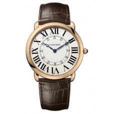 Cartier Ronde Louis Mens Watch W6801004