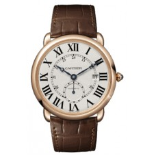 Cartier Ronde Louis Mens Watch W6801005