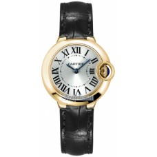 Ballon Bleu de Cartier Ladies Watch W6900156