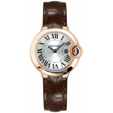 Ballon Bleu de Cartier Ladies Watch W6900256