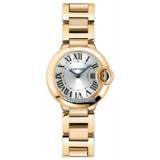 Ballon Bleu de Cartier Ladies Watch W69002Z2