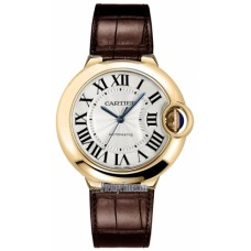 Ballon Bleu de Cartier Ladies Watch W6900356
