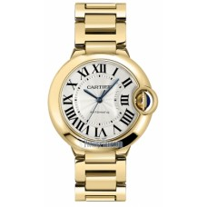 Ballon Bleu de Cartier Ladies Watch W69003Z2