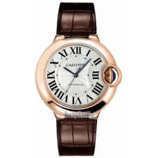 Ballon Bleu de Cartier Ladies Watch W6900456