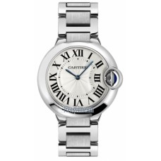 Ballon Bleu de Cartier Ladies Watch W69011Z4