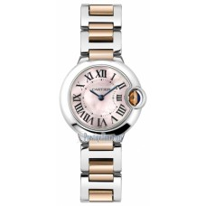 Ballon Bleu de Cartier Ladies Watch W6920034