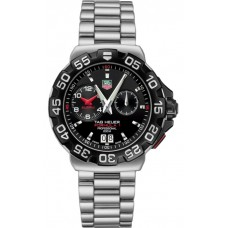 Tag Heuer Formula 1 Alarm Mens WAH111A.BA0850 Replica watch