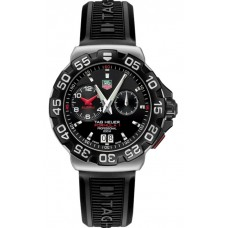 Tag Heuer Formula 1 Alarm Mens WAH111A.BT0714 Replica watch