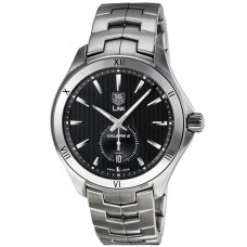 Tag Heuer Link Automatic Black Dial Stainless Steel Mens WAT2112.BA0950 Replica watch
