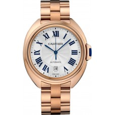 Cartier Cle de Cartier 40mm Women's Watch WGCL0020