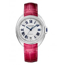 Cartier Cle de Cartier Automatic 40mm WJCL0011