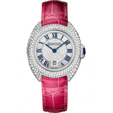 Cartier Cle de Cartier Watch WJCL0017