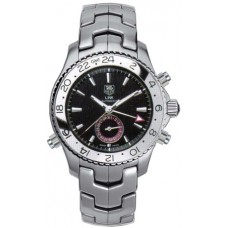 Tag Heuer Link Automatic GMT Mens WJF2115.BA0587 Replica watch