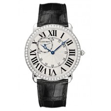 Cartier Ronde Louis Mens Watch WR007002