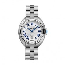 Cle de Cartier Automatic 31mm Midsize Watch WSCL0005