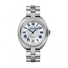 Cle de Cartier Automatic 35mm Midsize Watch