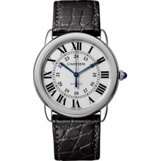 Ronde Solo de Cartier watch WSRN0013