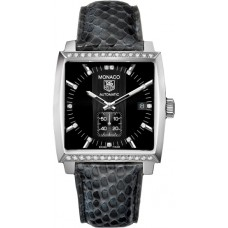 Tag Heuer Monaco Automatic Mens WW2118.FC6216 Replica watch