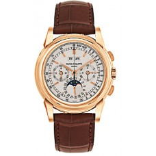 Patek Grand Complications Chronograph 5970R