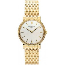 Patek Philippe Calatrava 18kt Yellow Gold 5120-1J