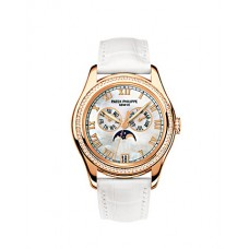 Patek Philippe Complicated Annual Calendar Ladies 4936R
