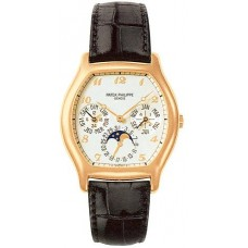 Patek Philippe Complicated Perpetual Calendar 18kt Rose Gold 5040R