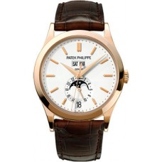 Patek Philippe Complications Annual Calendal 18kt Rose Gold Automatic 5396R-011