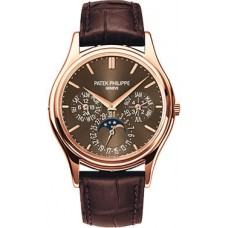 Patek Philippe Grand Complications Perpetual Calendar 5140R-001