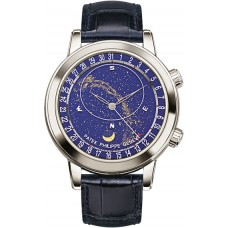 Patek Philippe Grand Complications Platinum 6102P-001