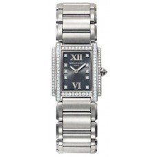 Patek Philippe Twenty-4 18kt White Gold Diamond Ladies 4908-200G