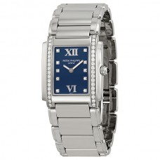 Patek Philippe Twenty-4 Medium Stainless Steel Ladies 4910-10A-012